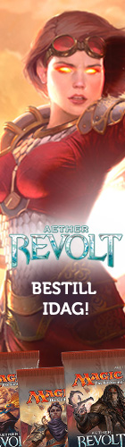 Aether Revolt!