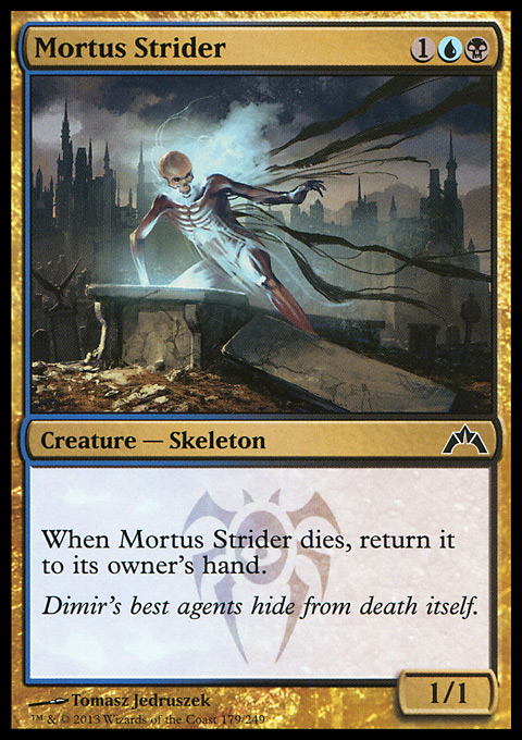 Mortus Strider